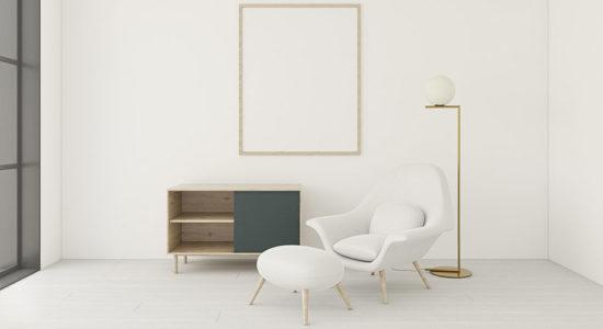 Дизайн зоны отдыха дома